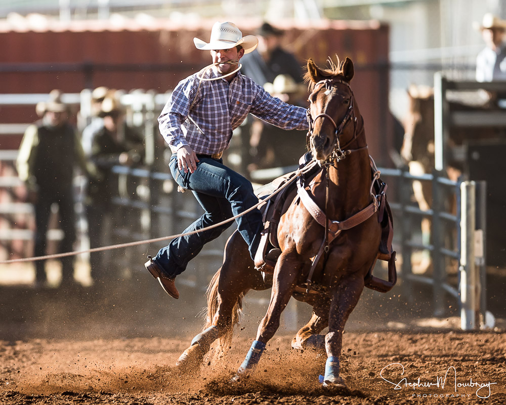 Results Mount Isa Rodeo