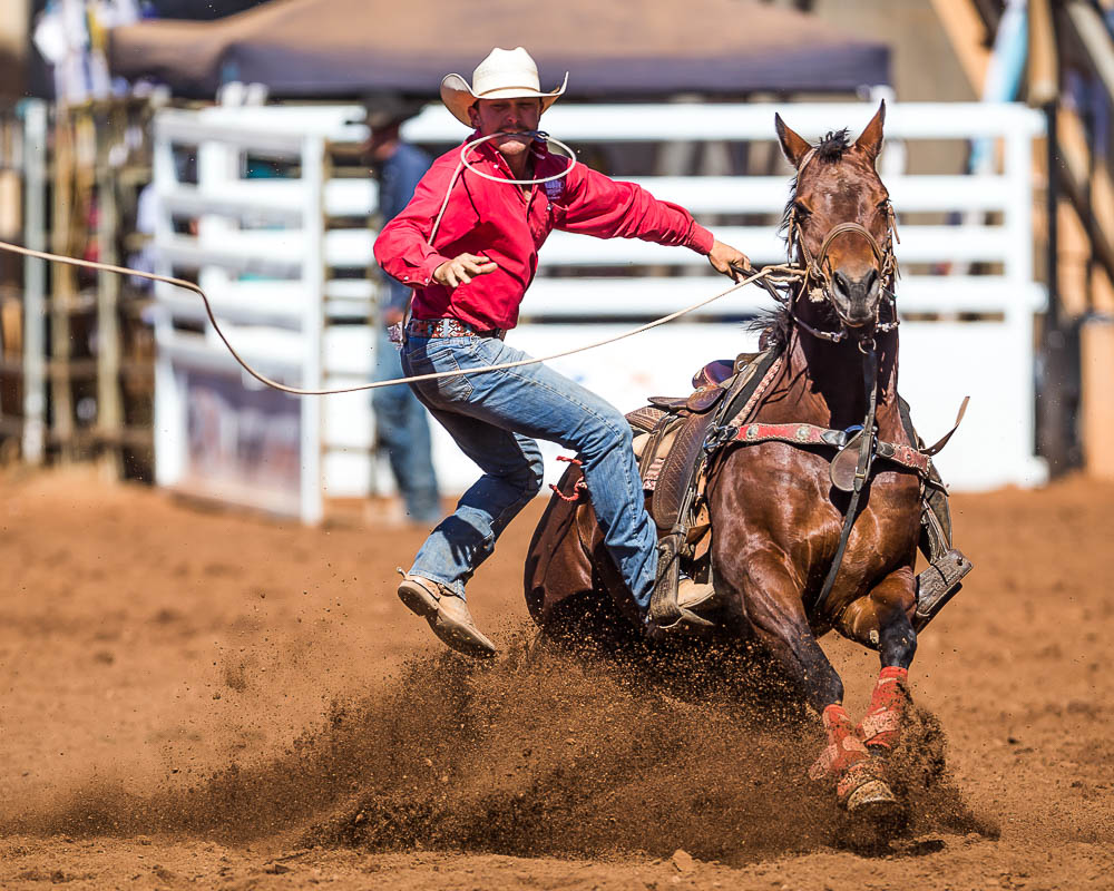 2019 Rodeo Results Mount Isa Rodeo