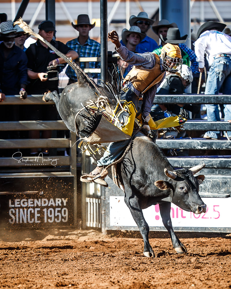 2019 Rodeo Gallery Mount Isa Rodeo