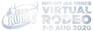 2020 Mount Isa Virtual Rodeo