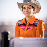 USED MI111901-Mareeba Cowgirl Nicole Gava